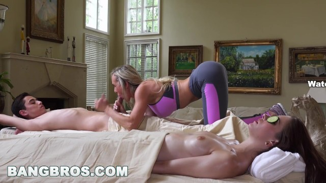 Sexual predator list for nicholsville kentucky Bangbros - brandi love gets happy ending from milf brandi love bbc16024