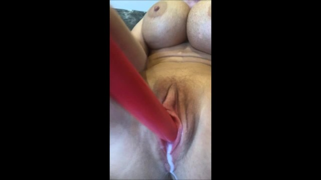 Pussy juices dripping Watch my pussy juices dripping out as i fuck myself - thecamboss.net