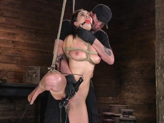 Wife sold into bondage slaves