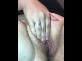 Another Fast Hard Masterbating Orgasm