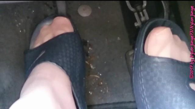 Amateur;Feet;German;Verified Amateurs kink, amateur-german, deutsch-amateur, toes, nylon, pantyhose, nylon-feet, nylon-foot, car, pedal-pumping, german-outdoor, public, nahaufnahme, strumpfhosen-deutsch, nylon-strumpfhose, funny