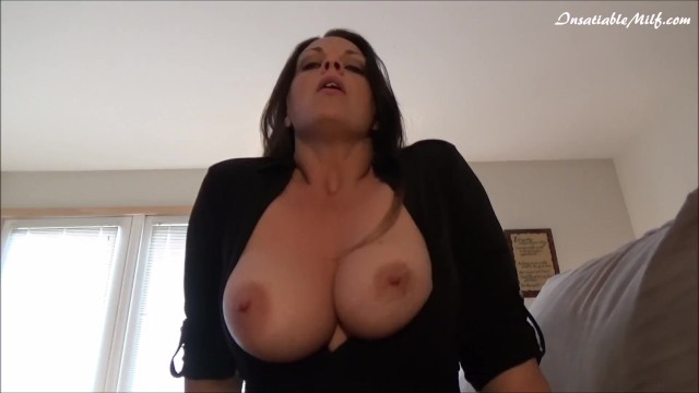 Insatiable, Drunk Milf Seduces You - Pornhubcom-6397