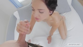 "Preview 3 of Cadey Mercury ""Tiny Girl POV"""