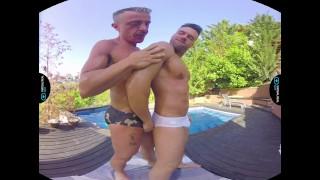 VirtualRealGay.com - Ibiza Gay Pride