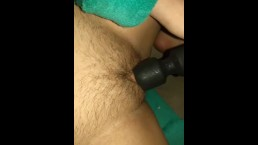 Quickie with Hitachi