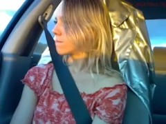 Vibrator torture in the car coconut_girl1991_090916 chaturbate REC