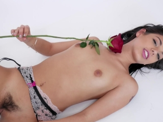 Gina Valentina Perfect Latin Teen POV