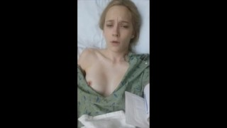 Emergency Room Orgasm
