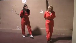 Christina & Kendall arrested part 5