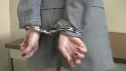 Christina & Kendall arrested part 1