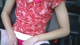Driving in Pantyhose coconut_girl1991_280816 chaturbate REC