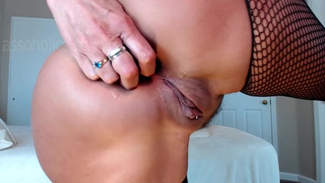All things anal sex - Pawg jessryan doing all things anal