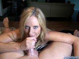 Jodi West moeder Sex