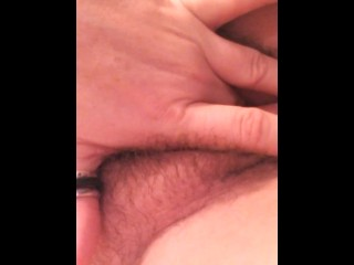 playing with my wet, pregnant pussy. Cum inside and feel me.