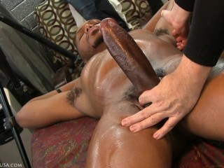 Creampie for his girl