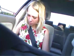 Daddy Lets Me play while driving coconut_girl1991_210816 chaturbate REC