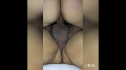 Cheating slutty wife rides husbands friends big cock!!Full HD