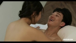 Na in her and jiwon han yoo to blowjob top