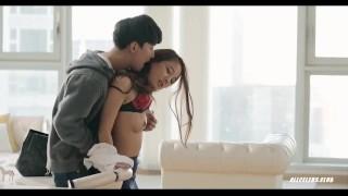 Yoo Ji won and Han Na in To Her