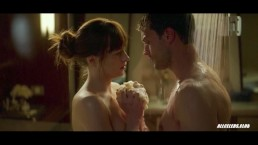 Dakota Johnson Nude in Fifty Shades Darker