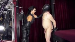 Abusing some virgin balls