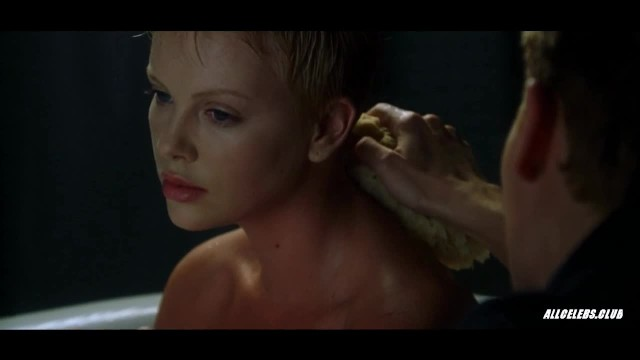 Charlize theoron nude - Charlize theron nude in the astronauts wife