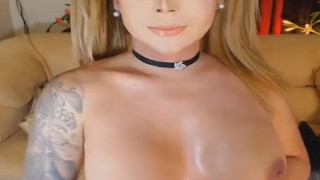 On play cam babe cock horny shemale her transgender big