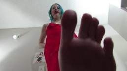 Lux Lives Giantess Financial Domination