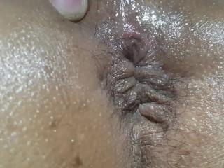 My Pussy Asshole