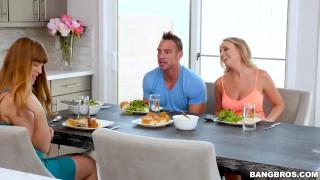 bangbros – alexis adams fucks her boyfriend raw (bbc16074) – teen porn
