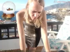 Stylish girl before party coconut_girl1991_051216 chaturbate LIVE Show REC