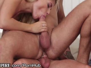 BiEmpire Orgy Time!