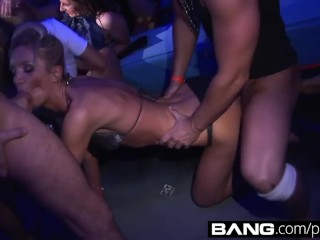 Hot Orgy Fucking Parties Exposed! Compilation
