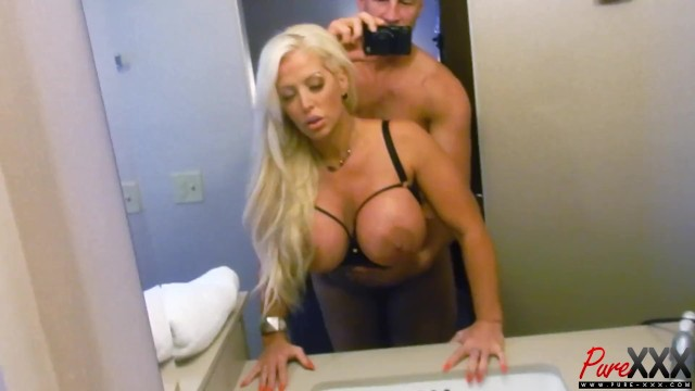 Christian aguilara naked Bts video of me fucking alura jenson before our scene