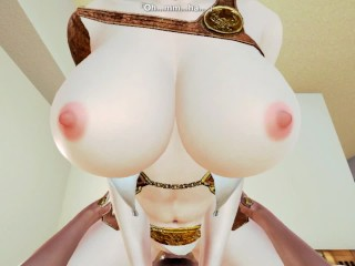 ♥ HS - Really big tits ♥ Isabella Valentine ♥