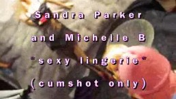 PREVIEW ONLY SandraParker & Michelle B