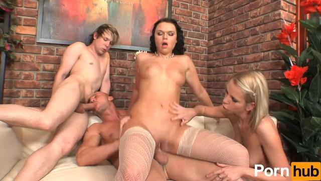 Prague escort female Bi sex prague 2 - scene 5