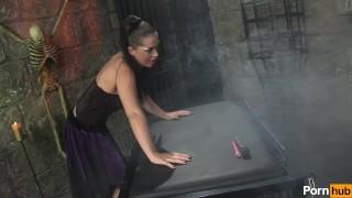 Vampyre lovers - Scene 6