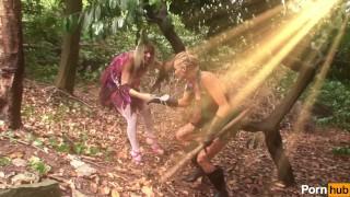 Secret garden - Scene 5