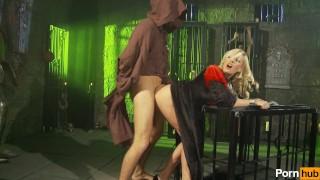 sadismo - Scene 3 Lactating pov