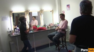 ben dovers studio sluts vol 1 - Scene 3 porno