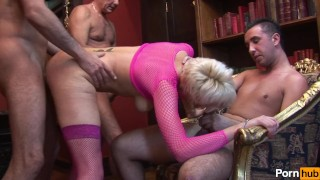 ben dovers studio sluts vol 1 - Scene 5
