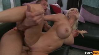 your hot mature woman - Scene 2