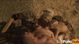 whispering hearts - Scene 3