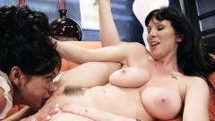 italian nude hot girl bleeding