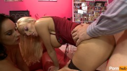 tv babes xxx 14 eva may - Scene 1