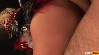 Scene fucks fancy vol  shaved boobs