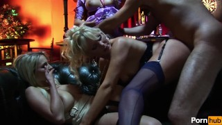barbangers vol 2 - Scene 5