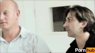 gabriela glazers asscats - Scene 7 porno