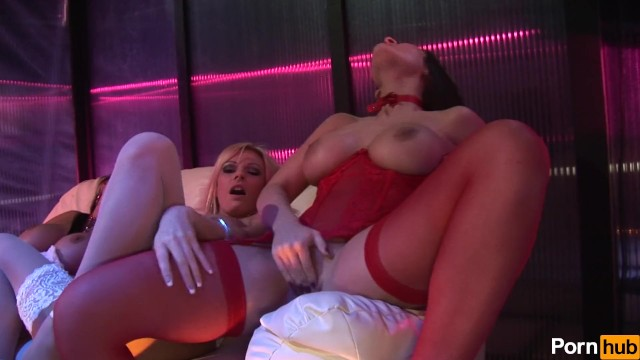 Michelle Thornes Gay for Pay 2 - Scene 1